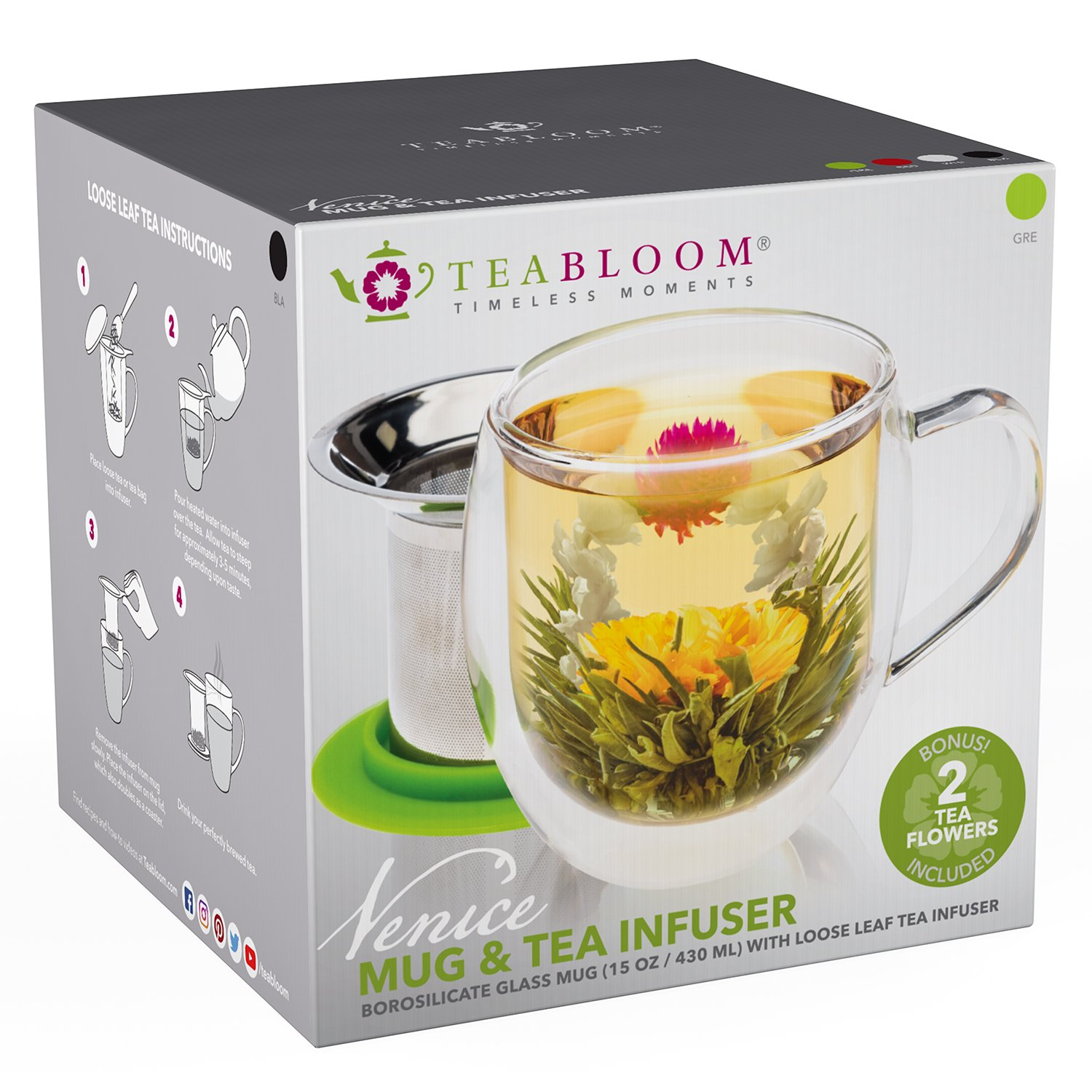 Tea For One Gifts
